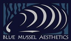 Blue Mussel Aesthetics